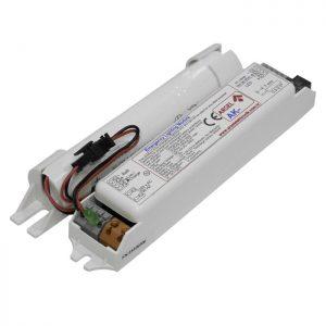 ak-390-3-LED lambalar için acil durum besleme modülü