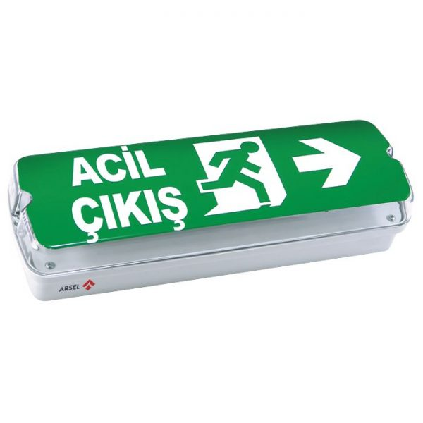 BETALITE AEB-03213-L Acil Yönlendirme Armatürü